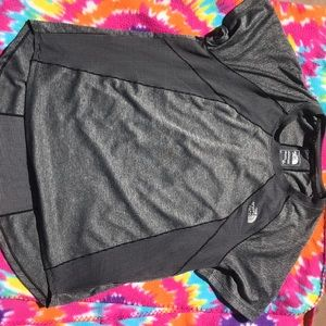 The north face, small, women's active top